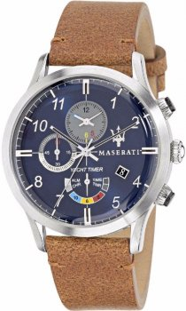 Zegarek męski Maserati R8871625005