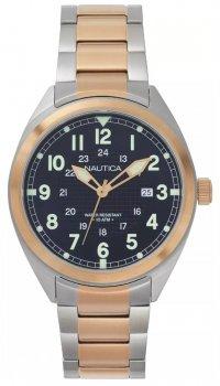Zegarek męski Nautica NAPBTP007