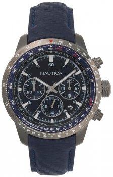 Zegarek męski Nautica NAPP39002
