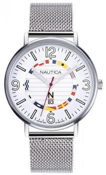 Zegarek męski Nautica NAPWGS905
