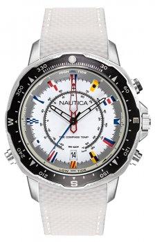 Zegarek męski Nautica NAPSSP903