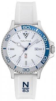 Zegarek męski Nautica NAPABS022