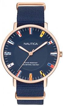 Zegarek męski Nautica NAPCRF902