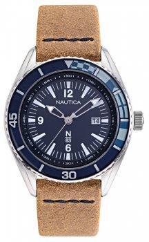 Zegarek męski Nautica NAPUSF910