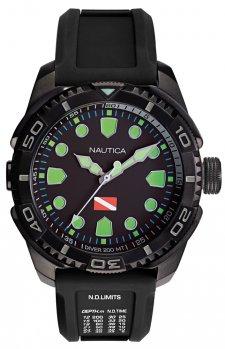 Zegarek męski Nautica NAPTDS903