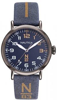 Zegarek męski Nautica NAPWLF919