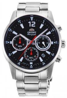 Zegarek męski Orient RA-KV0001B10B