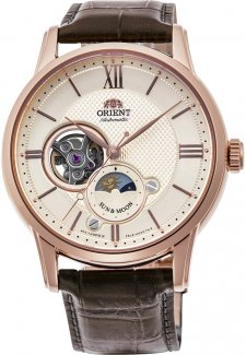 Zegarek męski Orient RA-AS0003S10B
