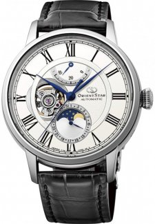 Zegarek męski Orient Star RE-AM0001S00B