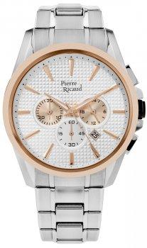 Zegarek męski Pierre Ricaud P60017.R113CH
