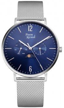Zegarek męski Pierre Ricaud P60024.5155QF