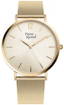 Zegarek męski Pierre Ricaud P91078.1151Q