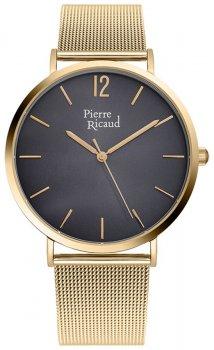 Zegarek męski Pierre Ricaud P91078.1157Q
