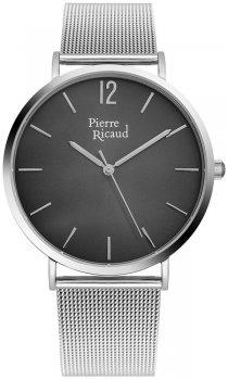Zegarek męski Pierre Ricaud P91078.5157Q