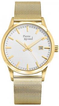 Zegarek męski Pierre Ricaud P97201.1113Q