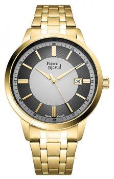 Zegarek męski Pierre Ricaud P97238.1117Q