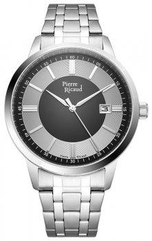 Zegarek męski Pierre Ricaud P97238.5114Q