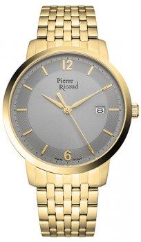 Zegarek męski Pierre Ricaud P97247.1157Q