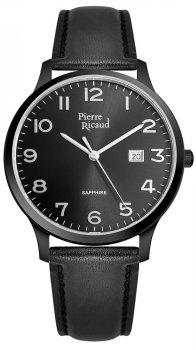 Zegarek męski Pierre Ricaud P91028.B224Q