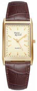 Zegarek męski Pierre Ricaud P91061.1211Q