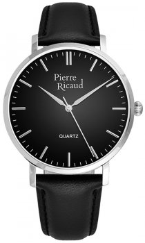Zegarek męski Pierre Ricaud P91074.5214Q