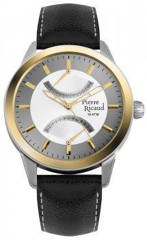 Zegarek męski Pierre Ricaud P97011.2213Q