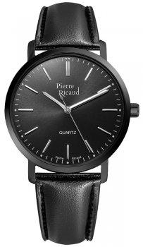 Zegarek męski Pierre Ricaud P97215.B214Q