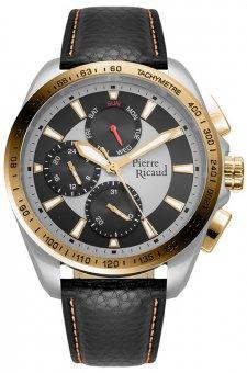 Zegarek męski Pierre Ricaud P97235.2217QF