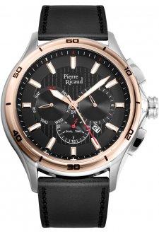 Zegarek męski Pierre Ricaud P97260.R214QF