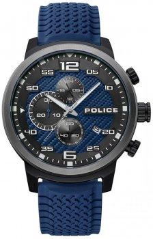 Zegarek męski Police PL.15657JSBU-03P