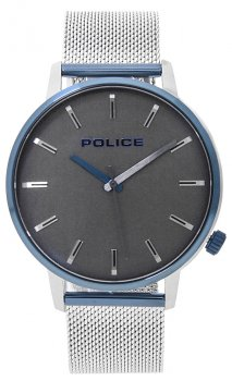 Zegarek męski Police PL.15923JSTBL-39MM