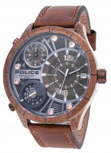 Zegarek męski Police PL.15662XSQR-12