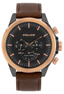 Zegarek męski Police PL.15970JSUR-02
