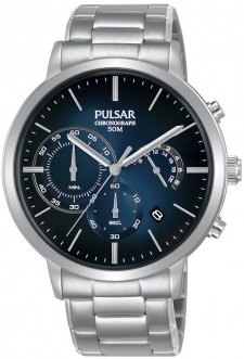 Zegarek męski Pulsar PT3987X1