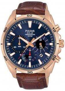 Zegarek męski Pulsar PZ5062X1