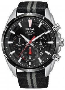 Zegarek męski Pulsar PZ5091X1