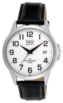 Zegarek męski QQ CA08-805