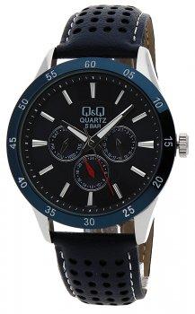Zegarek męski QQ CE02-502