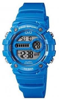 Zegarek męski QQ M154-006