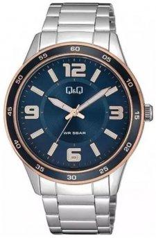 Zegarek męski QQ QB62-255