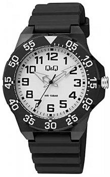 Zegarek męski QQ VS24-006