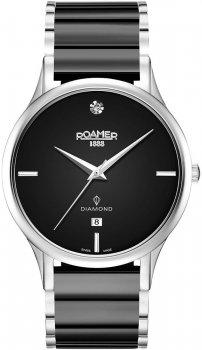 zegarek Roamer 657833.41.59.60