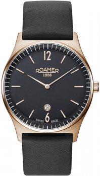 Zegarek męski Roamer 650810.49.60.05