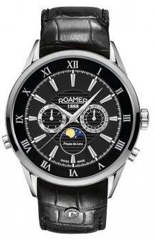 Zegarek męski Roamer 508821.41.53.05