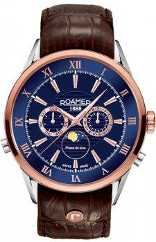Zegarek męski Roamer 508821.49.43.05