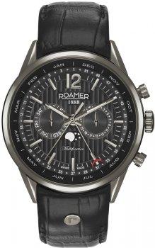 Zegarek męski Roamer 508822.43.54.05