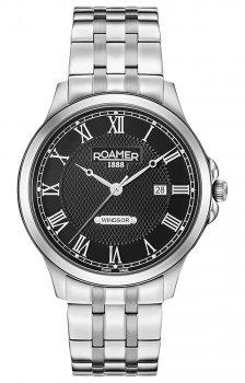 Zegarek męski Roamer 706856.41.52.70