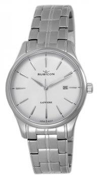 Zegarek męski Rubicon RNDE12SISX03BX