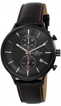 Zegarek męski Rubicon RNCD96BIBX05AX