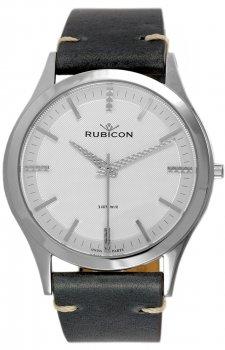 Zegarek męski Rubicon RNCE06SISX03BX